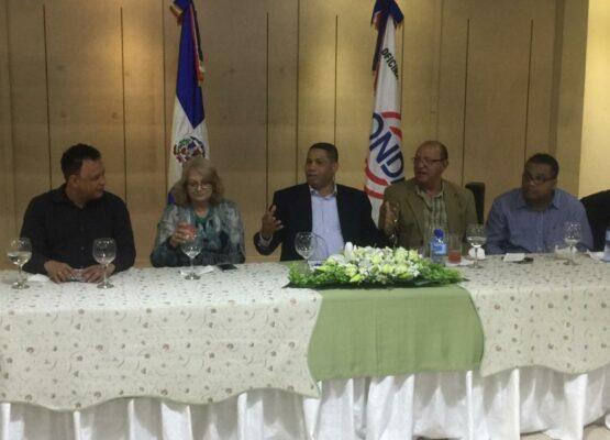 Reunión ONDA – EGC