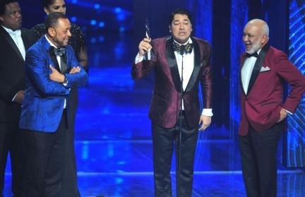 Se cancelan por este año los Premios Soberano.